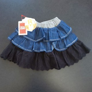 ウィルメリー(WILL MERY)の女の子子供服90cm★スカート(スカート)