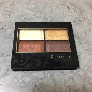 RIMMEL - リンメル アイシャドウ