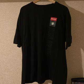 アンディフィーテッド(UNDEFEATED)のundefeated tシャツ xl(Tシャツ/カットソー(半袖/袖なし))