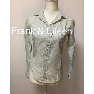 フランクアンドアイリーン(Frank&Eileen)のFrank & Eileen リネンシャツ(シャツ/ブラウス(長袖/七分))