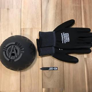 ネイバーフッド(NEIGHBORHOOD)のSRL P-CHAMBER . SRLMEX-S 手袋、タグ付(花瓶)