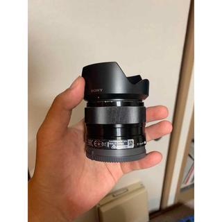 【中古】SONY SEL35F18 35mmF1.8 Eマウント(レンズ(単焦点))