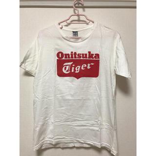Onitsuka Tiger - Tシャツ