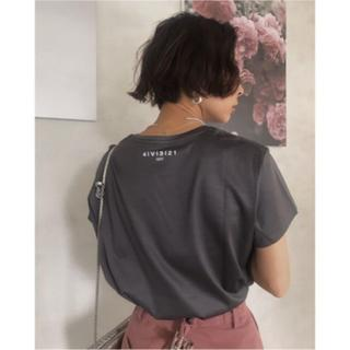Ameri VINTAGE - ☆半額以下 AMERI COATING BASIC TEE Tシャツ