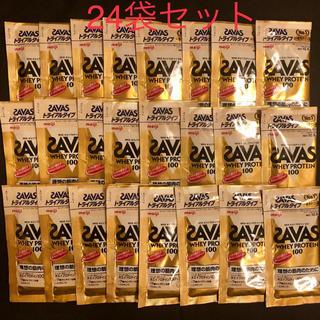 SAVAS - 【24袋】Savas トライアルタイプ 香るミルク風味