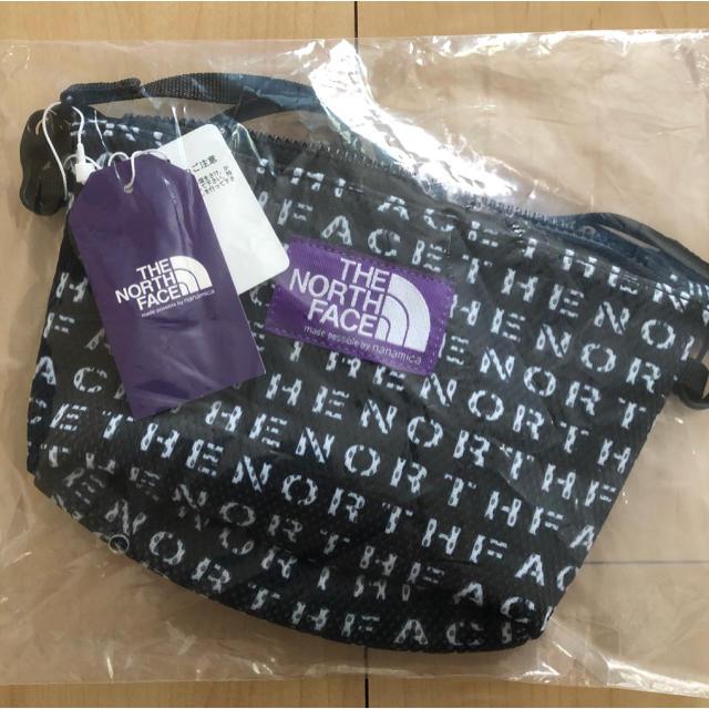 THE NORTH FACE(ザノースフェイス)のchii22様専用★THE NORTH FACE★パープルレーベル  レディースのバッグ(ショルダーバッグ)の商品写真