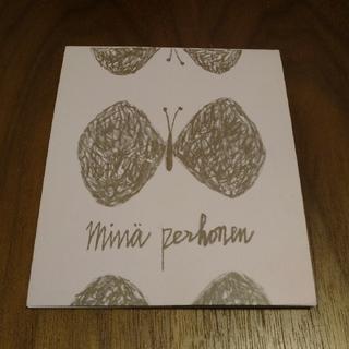 mina perhonen - mina perhonen ミナペルホネン 付箋