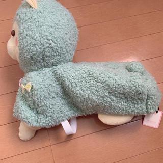 スイマー(SWIMMER)のswimmer ❤︎ ティッシュカバー  羊さん(ティッシュボックス)