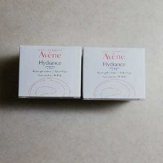 アベンヌ(Avene)のアベンヌ ミルキージェル50g×2個組(オールインワン化粧品)