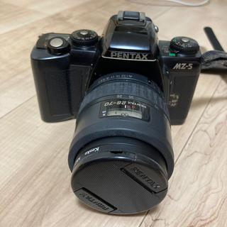 ペンタックス(PENTAX)のフィルムカメラ(フィルムカメラ)