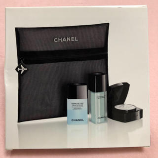 CHANEL 限定セット hydra beauty le voyage