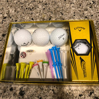 キャロウェイ(Callaway)のゴルフボール(6個)(ゴルフ)