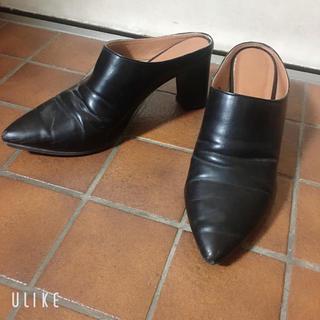 ジーユー(GU)のジーユー XL(ローファー/革靴)