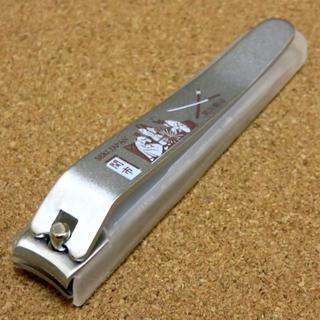 関の刃物 爪切り 関刀鍛冶 ネイルクリッパー 日本製 海外へのお土産 プレゼント(ネイルケア)