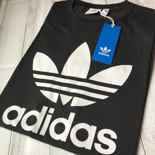 adidas - 最終お値下げ♡新品/adidas♡ビッグロゴTシャツ/Lサイズ