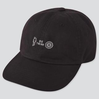 ユニクロ(UNIQLO)の【新品】ユニクロ ビリーアイリッシュ 村上隆 キャップ(キャップ)
