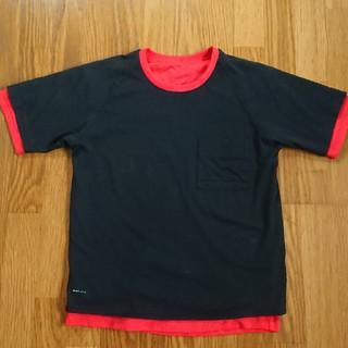 ナイキ(NIKE)のNIKE リバーシブル Tシャツ(Tシャツ/カットソー(半袖/袖なし))