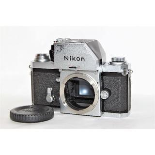 ニコン(Nikon)の【美品】Nikon F フォトミック FTN ニコン(フィルムカメラ)