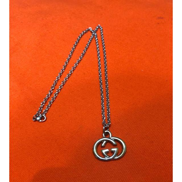 Gucci(グッチ)の専用 GUCCI 正規品チャーム チャームのみ メンズのアクセサリー(ネックレス)の商品写真