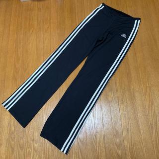 アディダス(adidas)のadidas アディダス レギンス ラインパンツ (トレーニング用品)