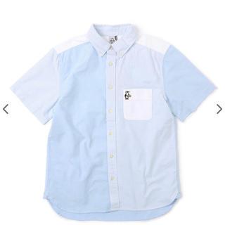 チャムス(CHUMS)の直営店限定 チャムスオックスシャツ おまけ付き(シャツ)