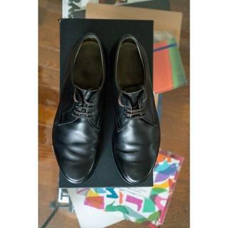 Church's - 【希少】JILSANDER × church's コラボ 革靴 ブラック