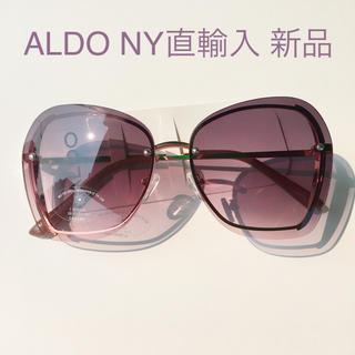 アルド(ALDO)のALDO NY直輸入サングラス 新品(サングラス/メガネ)