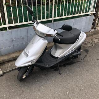 スズキ - スズキ アドレスV100 CE13A