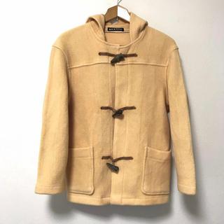 グローバーオール(Gloverall)の定6万 グローバーオール ヘリンボーン織りショートだウールダッフルコートGB32(ダッフルコート)