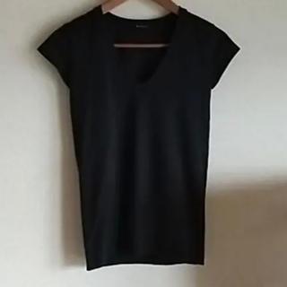 theory - 美品 セオリー Vネック Tシャツ
