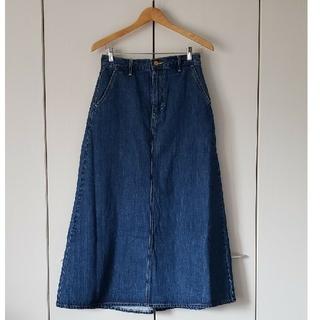 ViS - Vis マキシフレアスカート size M