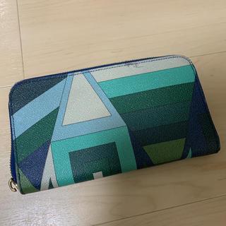 エミリオプッチ(EMILIO PUCCI)のpucci 長財布(財布)