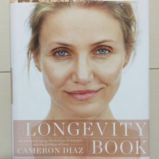 The Longevity Book: The Science of Aging(洋書)