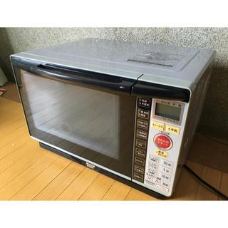 日立 - 送料込 日立 オーブンレンジ MRO-GT5