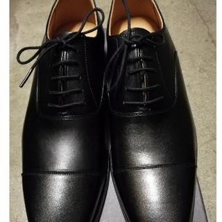 REGAL - スコッチグレイン ストレートチップ 革靴