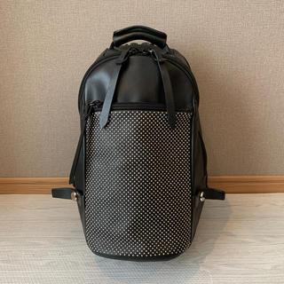 アタッチメント(ATTACHIMENT)の【美品】KATSUYUKIKODAMA PACK-6 イタリアンスタッズモデル(バッグパック/リュック)