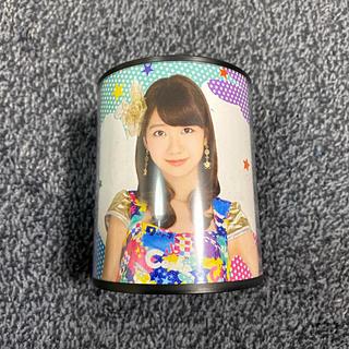 エーケービーフォーティーエイト(AKB48)の柏木由紀 ペンスタンド AKB48 CAFE&SHOP限定(アイドルグッズ)