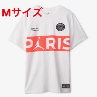 NIKE - 【国内未発売】パリサンジェルマン  ジョーダン Tシャツ Mサイズ