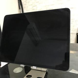 アイパッド(iPad)の美品!ipad pro11 64GB (タブレット)