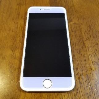 iPhone - iphone 6s 64GB ゴールド docomo
