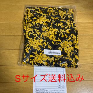 Supreme - 新品SサイズシュプリームWarm Up Pant Black Floral