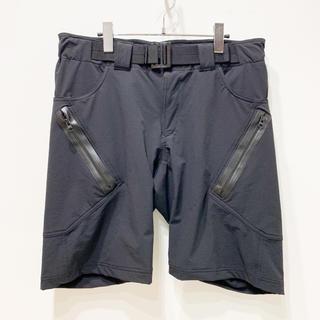 マウンテンリサーチ(MOUNTAIN RESEARCH)のMOUNTAIN RESEARCH【Zip Shorts】(ショートパンツ)
