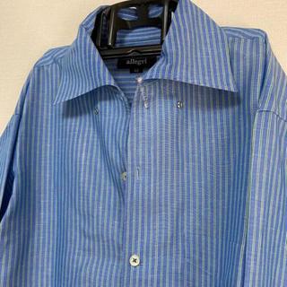 アレグリ(allegri)のallegri 麻 ワイシャツ(シャツ)