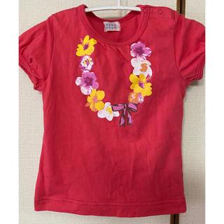 ハッカベビー(hakka baby)のTシャツ ハッカベビー 80(Tシャツ)