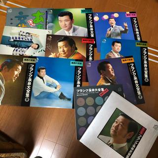 レコード フランク永井(演歌)