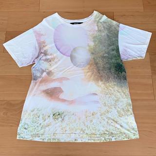 スビ(ksubi)のksubi スビビッグ半袖カットソー(Tシャツ/カットソー(半袖/袖なし))