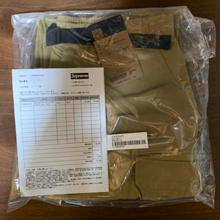 Supreme - 国内正規品 The North Face Belted Cargo Pant