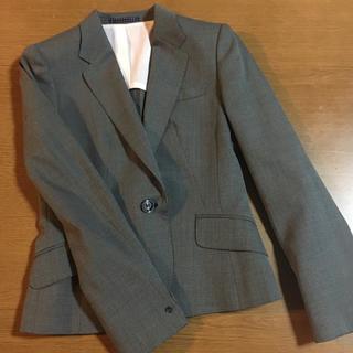 アオヤマ(青山)の苺花様専用 美品 アオキ les mues パンツスーツ(スーツ)