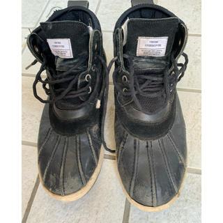 アンダーカバー(UNDERCOVER)のアンダーカバー ダックブーツ(ブーツ)