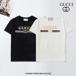 Gucci - [2枚8000円送料込み]GUCCIグッチ Tシャツ 半袖 男女兼用